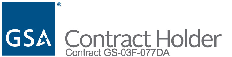 GSA Contract Holder GS-03F-077DA